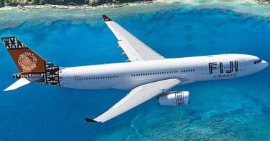 Fiji Airways and Jetstar Sign Codeshare Agreement.